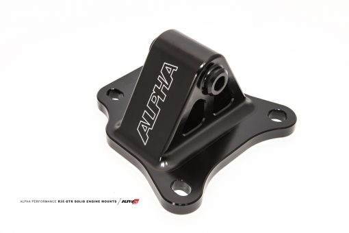 Race X - GT-R Engine Mounts - Race-X - Alpha Performance - AMS Performance