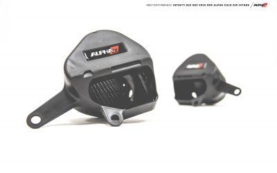Q50 Q60 Cold Air Intakes