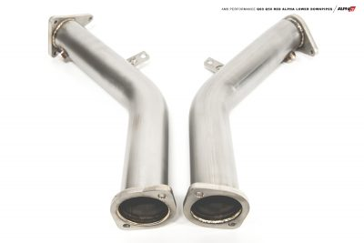 vr30 q60 q50 downpipes mods upgrade kit