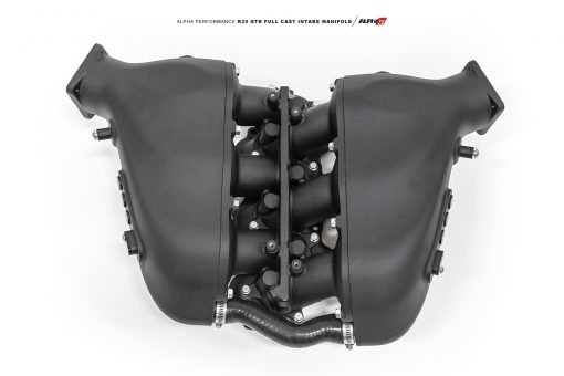 R35 GTR intake manifold mods upgrade kit