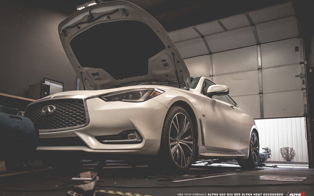 Q60 Premium Red Alpha Tune