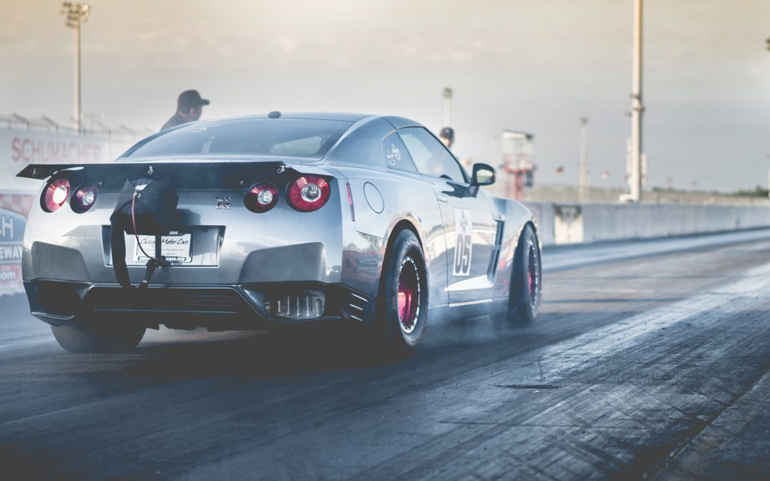 At GTR World Cup AMS' GTRs Race to the Top of the Class
