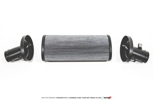 carrera air intake