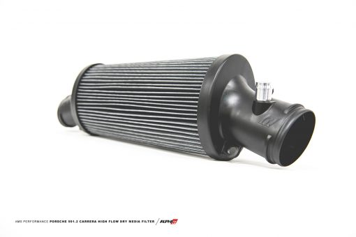porsche 991.2 intake mods upgrade kit