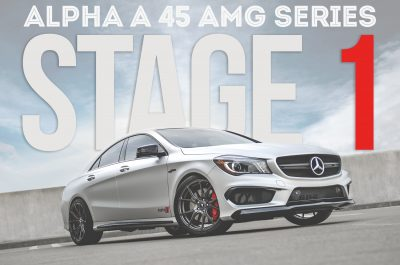 mercedes benz a 45 amg mods upgrade kit package