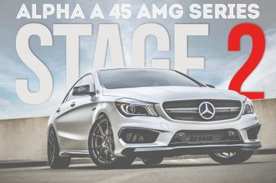 mercedes benz a45 mods upgrade kit