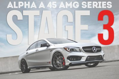 cla gla a 45 amg turbo kit mods upgrade