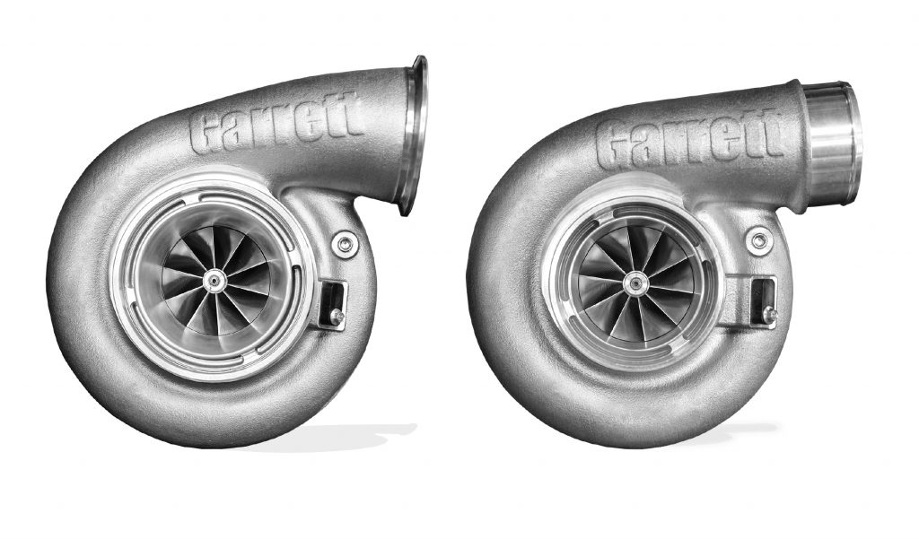 garrett g42 turbos mods upgrade kit