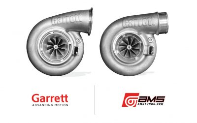 The New Garrett G42 Turbochargers