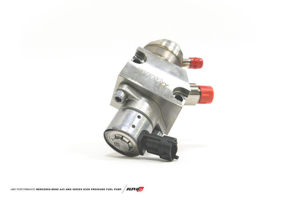 Alpha Mercedes-Benz A45 Series High Pressure Fuel Pump