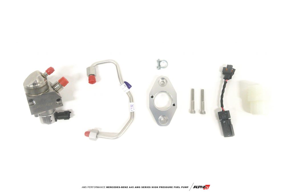 Alpha Mercedes-Benz A45 Series High Pressure Fuel Pump