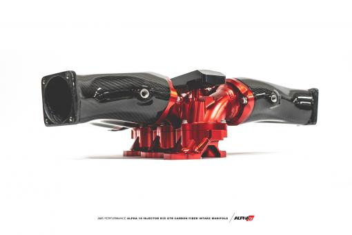 R35 GTR intake mods upgrade kit