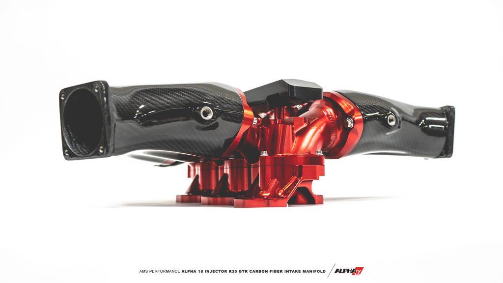 r35 gtr intake manifold