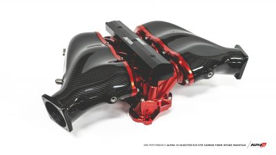 Alpha Performance GT-R Intake