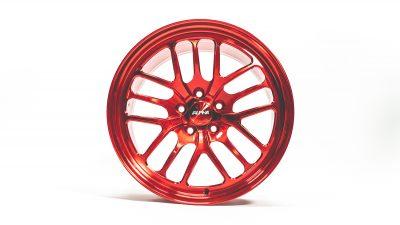 alpha r35 gtr wheels