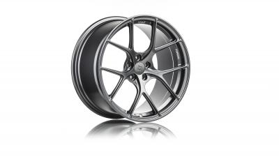 Titan7 TS-5 wheels mods upgrade kit