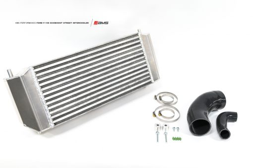 F150 intercooler FMIC mods upgrade