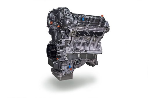 R35 GTR crate engine