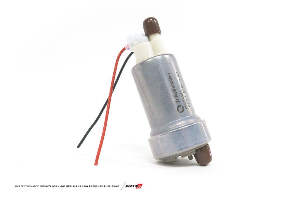 q50 q60 fuel pump mods upgrade kit