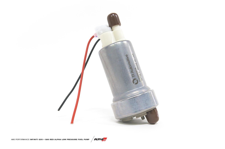 AMS Alpha Pump + Fuel System Info - Infiniti Q60 Forum on