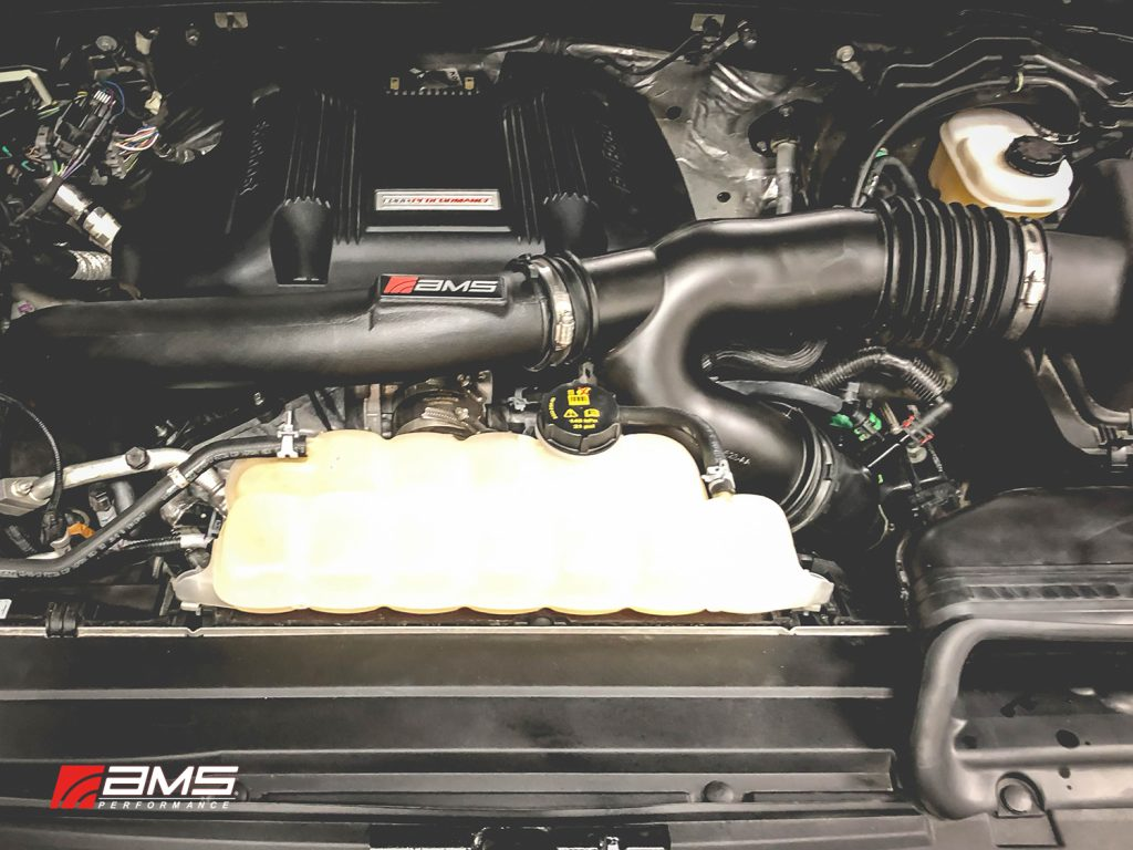 F150 intake turbo mods upgrade kit
