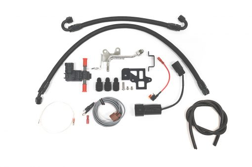 q50 q60 flex fuel mods upgrade kit