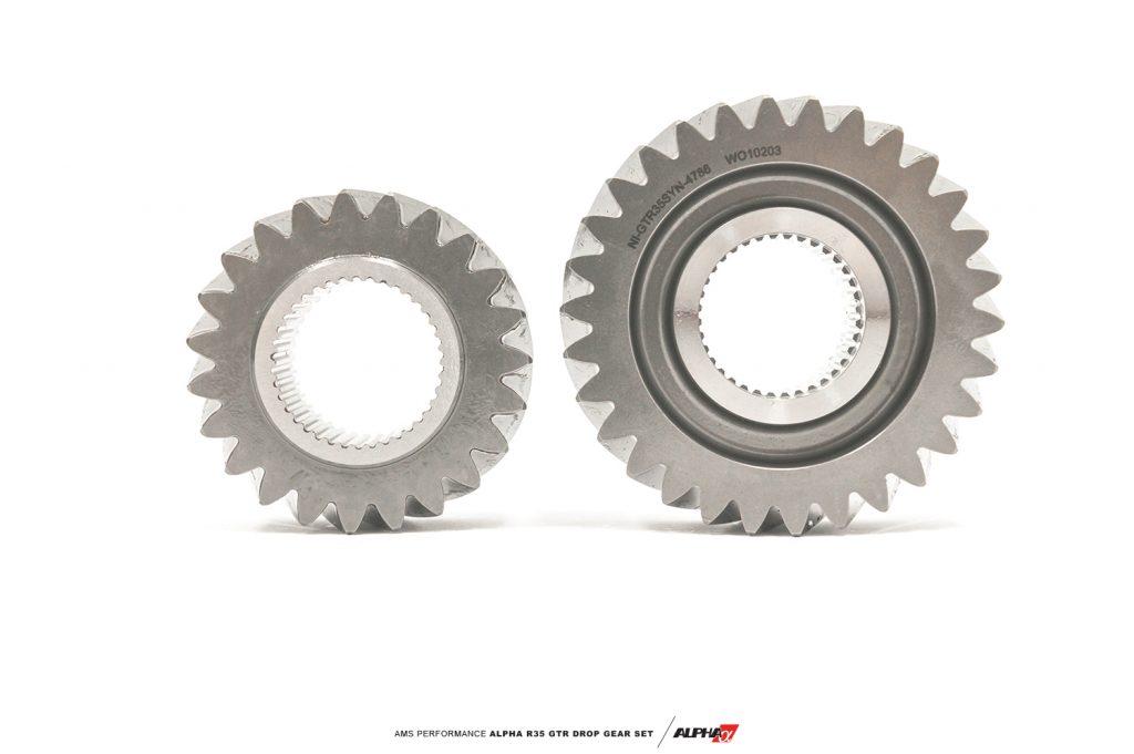 r35 gtr drop gear kit mods upgrade