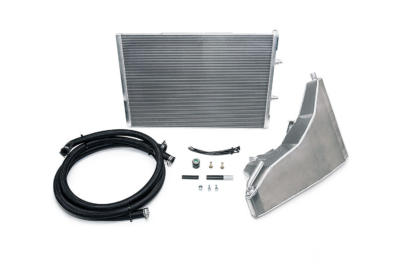 Intercooler & Charge Pipes
