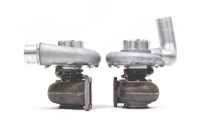 Turbo Kits & Components