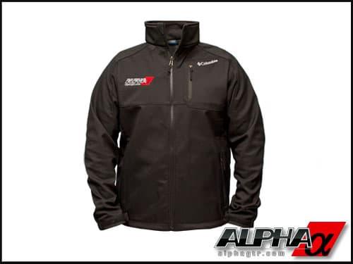 AMS Alpha GT-R Embroidered Men's Jacket