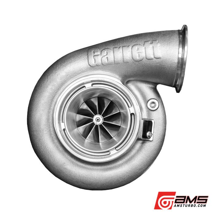 Garrett G42-1450 (Div T4 / V-Band 1.01 A/R)