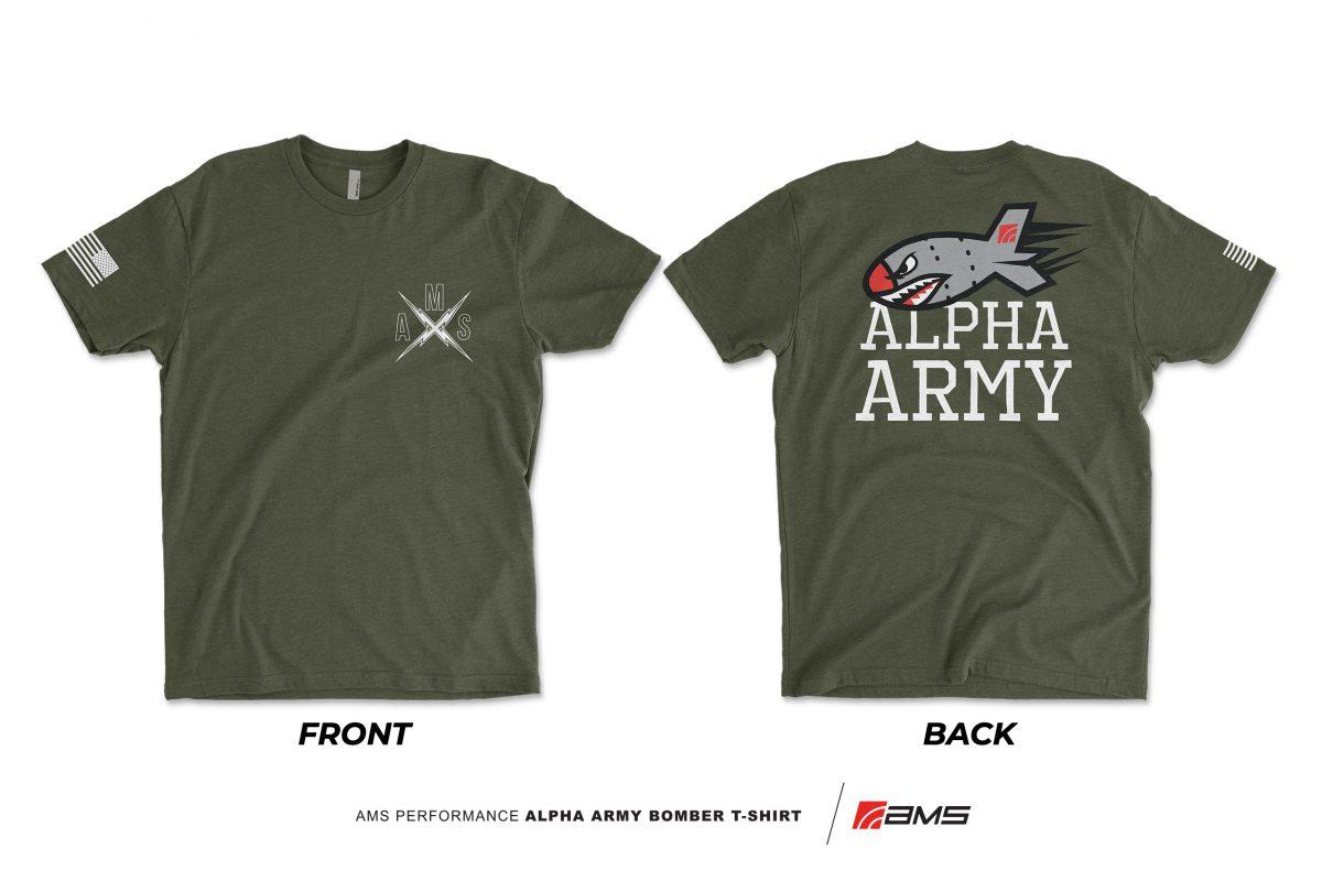 ALPHA-Army-Bomber-AMS-Performance