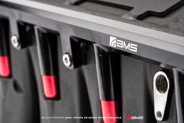 AMS Supra Intake Manifold 9