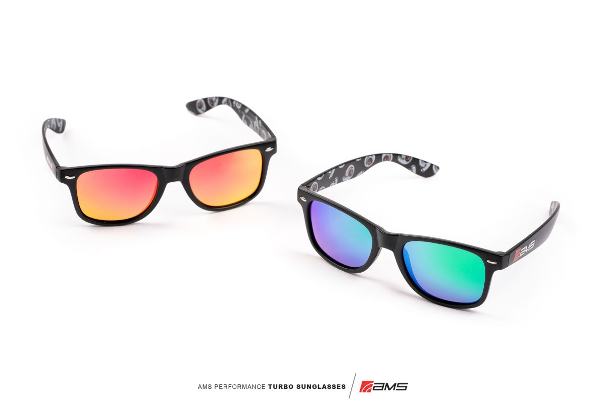 AMS Turbo Sunglasses v2 1