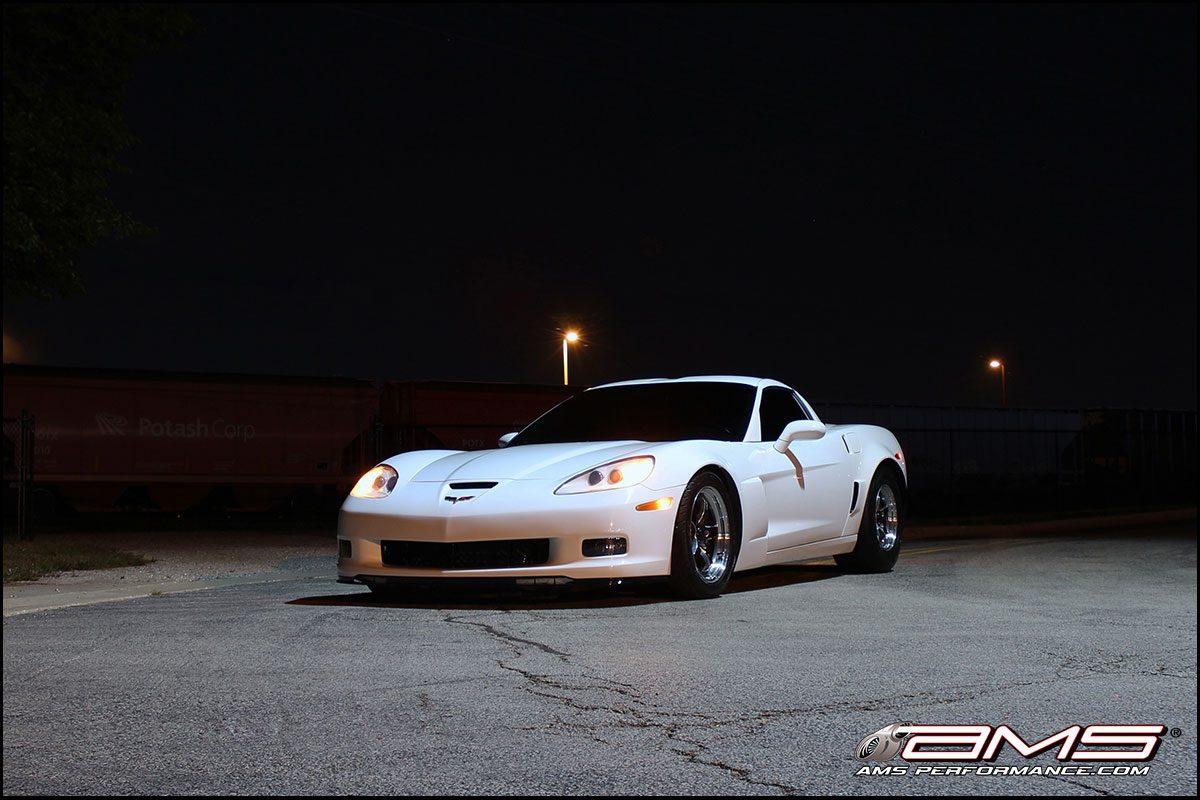 AMS Performance LS3 Corvette