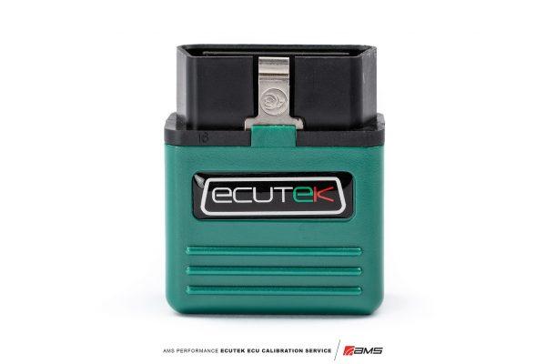EcuTek ECU Calibration Tuning 4
