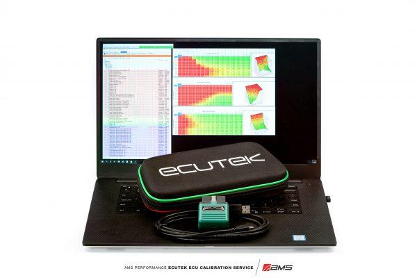 EcuTek ECU Calibration Tuning 7
