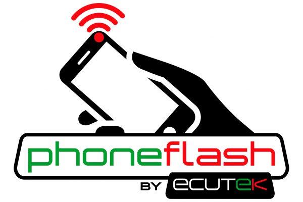 EcuTek Phone Flash