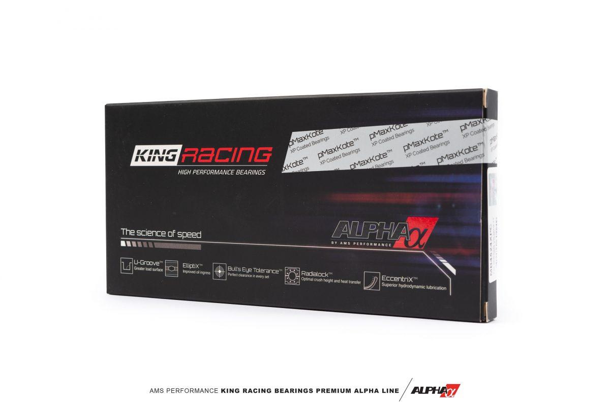 King Alpha VR38 Main 1