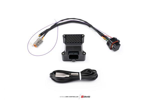 Syvecs AWD Controller 12