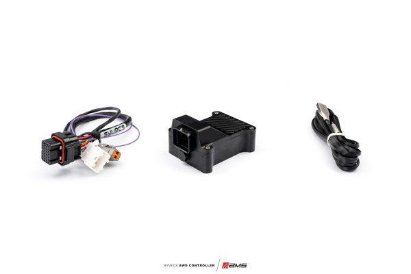 Syvecs AWD Controller 14
