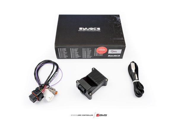 Syvecs AWD Controller 15