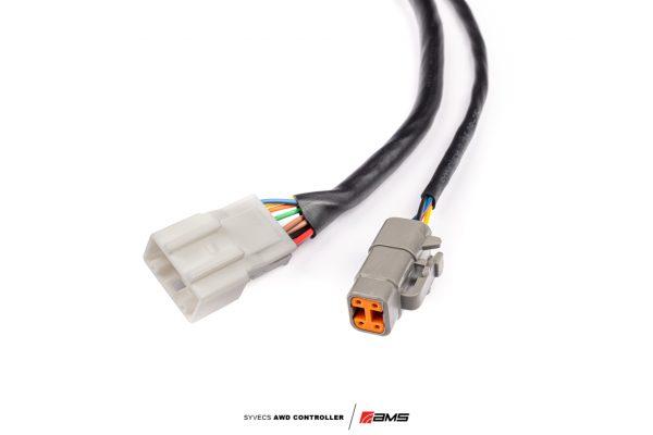 Syvecs AWD Controller-5