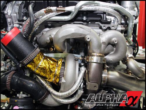 turbo kit nissan gtr